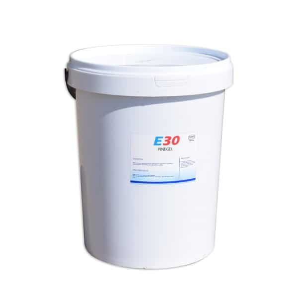 All Purpose Cleaner E30 Kitchen, Bathroom & Floor Cleaning Pine Gel 25L