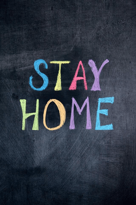How To Prepare for Self-Isolation or Quarantining At Home: